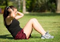 Gezond gewicht training