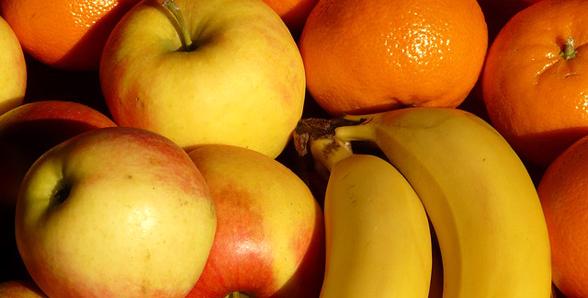 Fruit feiten