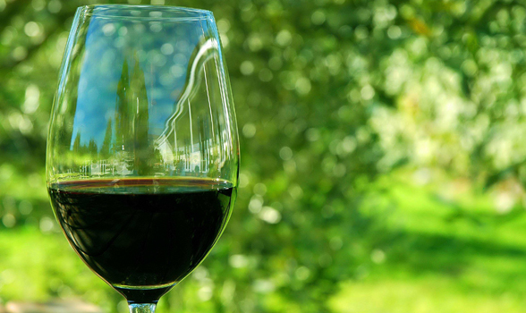 Alcohol en afvallen - gezond gewicht
