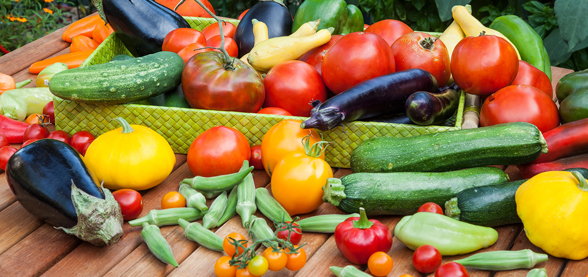 gezonde maaltijdsalades - gezond en gewicht