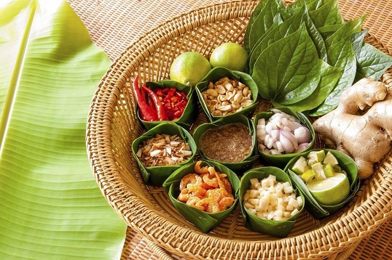 Gezond thais eten op vakantie - Snack eten ...
