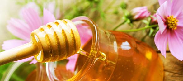 gezond afvallen suiker of honing